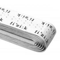 guidoline-fizik blanche marquage noir