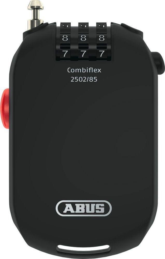 Antivol ABUS Combiflex 2502/85 C/SB