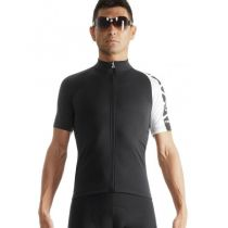 Assos Maillot Manches Courtes SS.MilleJersey Evo7 Blanc