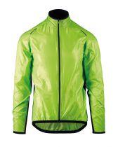 Assos Veste De Pluie MILLE GT wind jacket Vert Flash