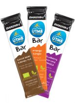 Barre énergétique Overstim\'s UTMB Bar Mangue-Gingembre-Curcuma