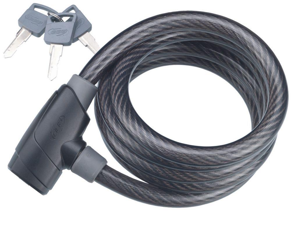 BBB Antivol PowerSafe 12mm x 150cm