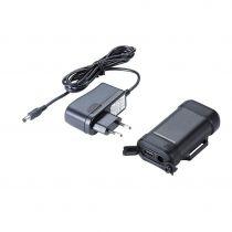 BBB batterie EnergyPack + sortie USB + chargeur USB 7.4V 3300mAh