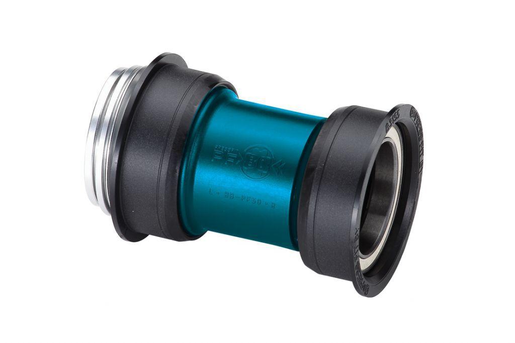 BBB Boitier de pédalier BottomPress Press fit PF30  VTT 46mmØx68/73mm