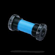 """BBB Boitier pédalier \""""BottomThread\"""" BSA 1.37x24T x 68/73mm"""