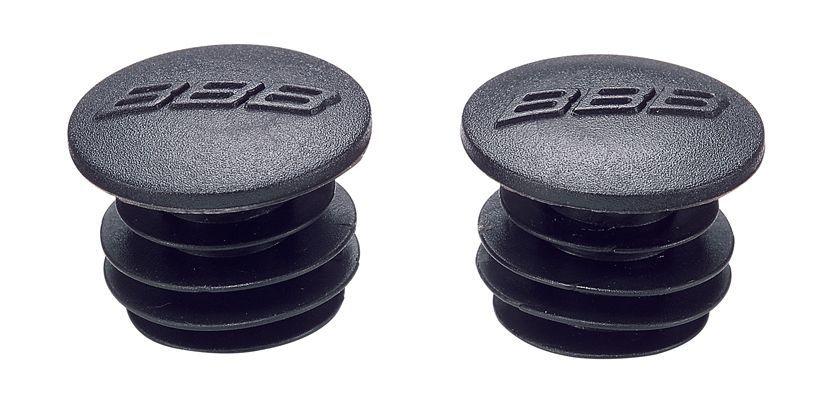 BBB Bouchons de cintre Plug & Play Noir