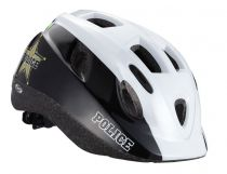 BBB Casque enfant  Boogy  police