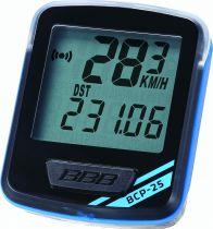 BBB Compteur filaire NanoBoard 7 fonctions  Noir, Bleu, Rouge ou Vert