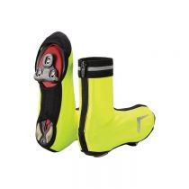 BBB Couvre chaussures RainFlex Jaune Fluo