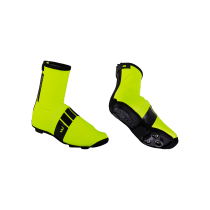 BBB Couvre-chaussures WaterFlex Jaune Fluo