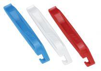 BBB Démonte pneus EasyLift 3 pièces rouge/blanc/bleu