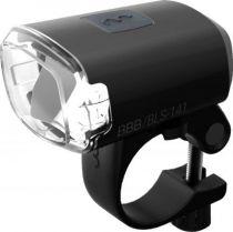 BBB Eclairage Avant compact rechargeable STUD noir