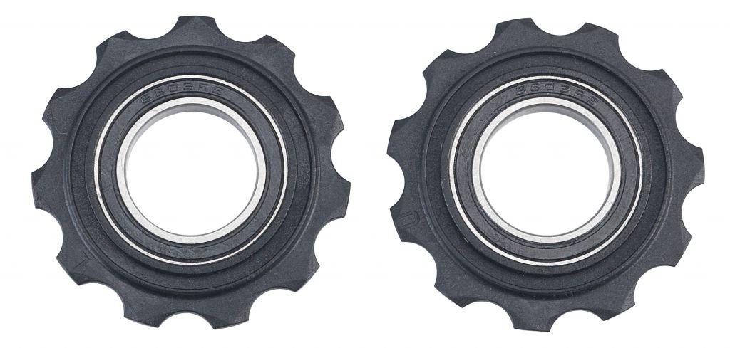 BBB Galets de dérailleur RollerBoys 11 dents Compatible SRAM