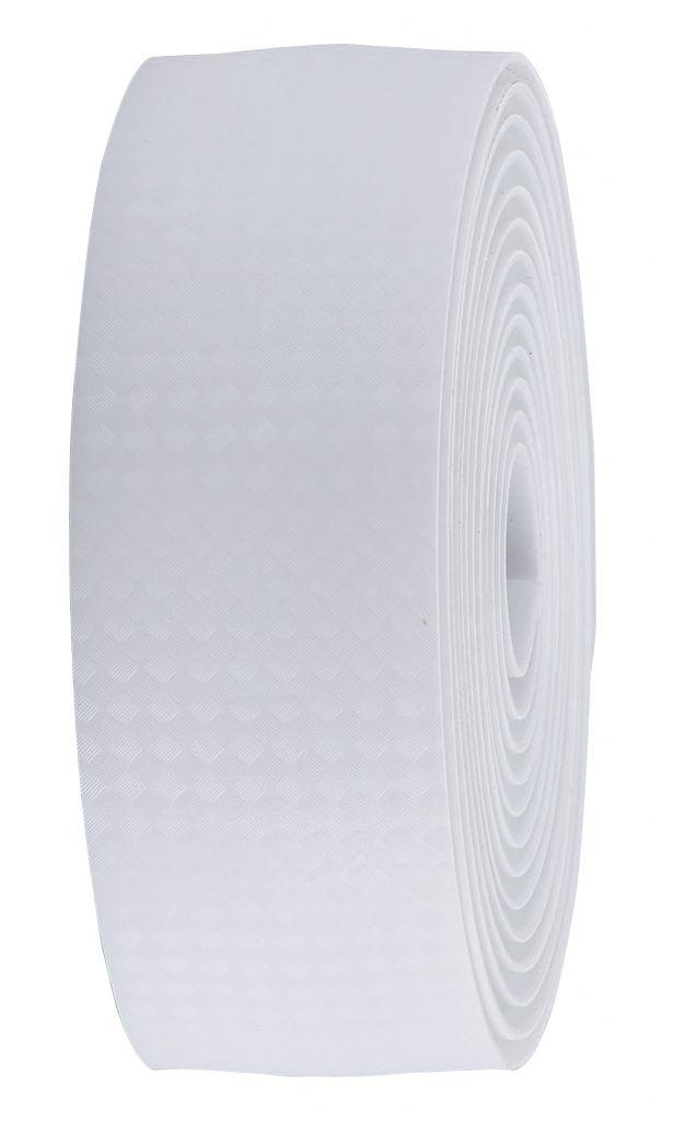 BBB Guidoline RaceRibbon type Carbone Blanc