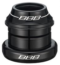 BBB Jeu de direction Semi-Integré Tapered 44mm BHP-53 1.1/8-1.5