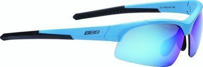 BBB Lunettes Impress Small bleu enfant BSG-4802