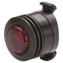 BBB Mini éclairage arrière rechargeable USB Spy 15 lumen
