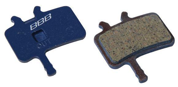 BBB Plaquettes de freins type Avid Avid Juicy 7, Juicy 5, Juicy 3, Juicy Ultimate et Promax DSK-950 BBS-42