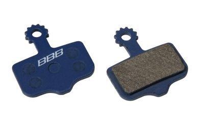 BBB Plaquettes de freins type Avid Elixir, SRAM XX et SRAM XO BBS-441