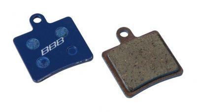 BBB Plaquettes de freins type Hope mini BBS-61