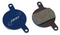 BBB Plaquettes de freins type Magura Julie BBS-33