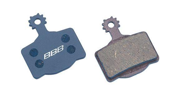 BBB Plaquettes de freins type Magura MT2, MT4, MT6, MT8 BBS-36