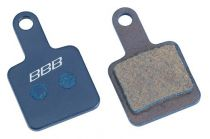 BBB Plaquettes de freins type Tektro SUB/e-sub/Twin/Volans,  SR Suntour Mechanical BBS-77