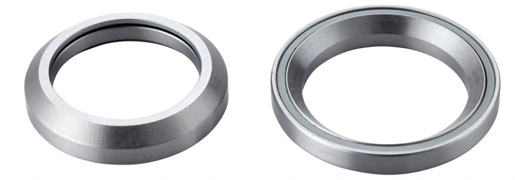 BBB Roulements de direction 41.8mm et 46.8mm 45x45 Stainless