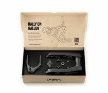 Biellette Rallon pour amortisseur 160mm