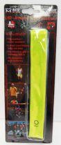 BRASSARD ECLAIRANT SECURITE 4 LEDS
