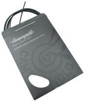 CABLES+GAINES Kit complet FREIN/DERAILLEUR CAMPAGNOLO  NOIR ULTRA SHIFT