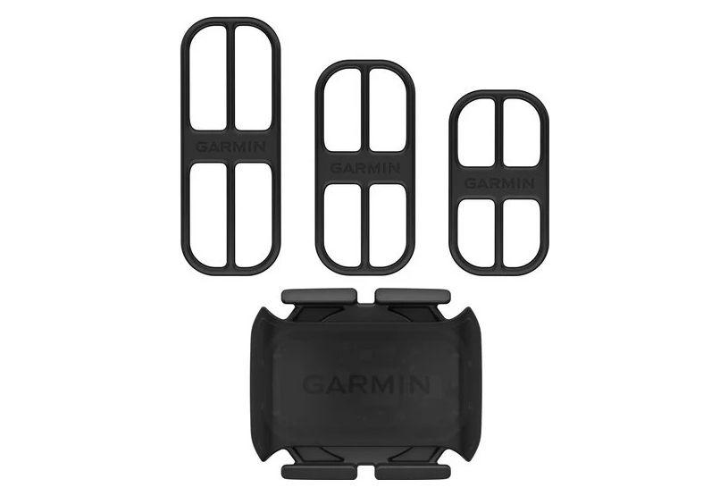 Capteur de cadence 2 Garmin pour vélo ANT+ et Bluetooth