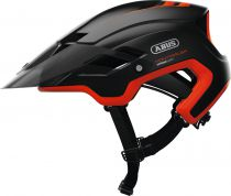 Casque ABUS Montrailer shrimp orange