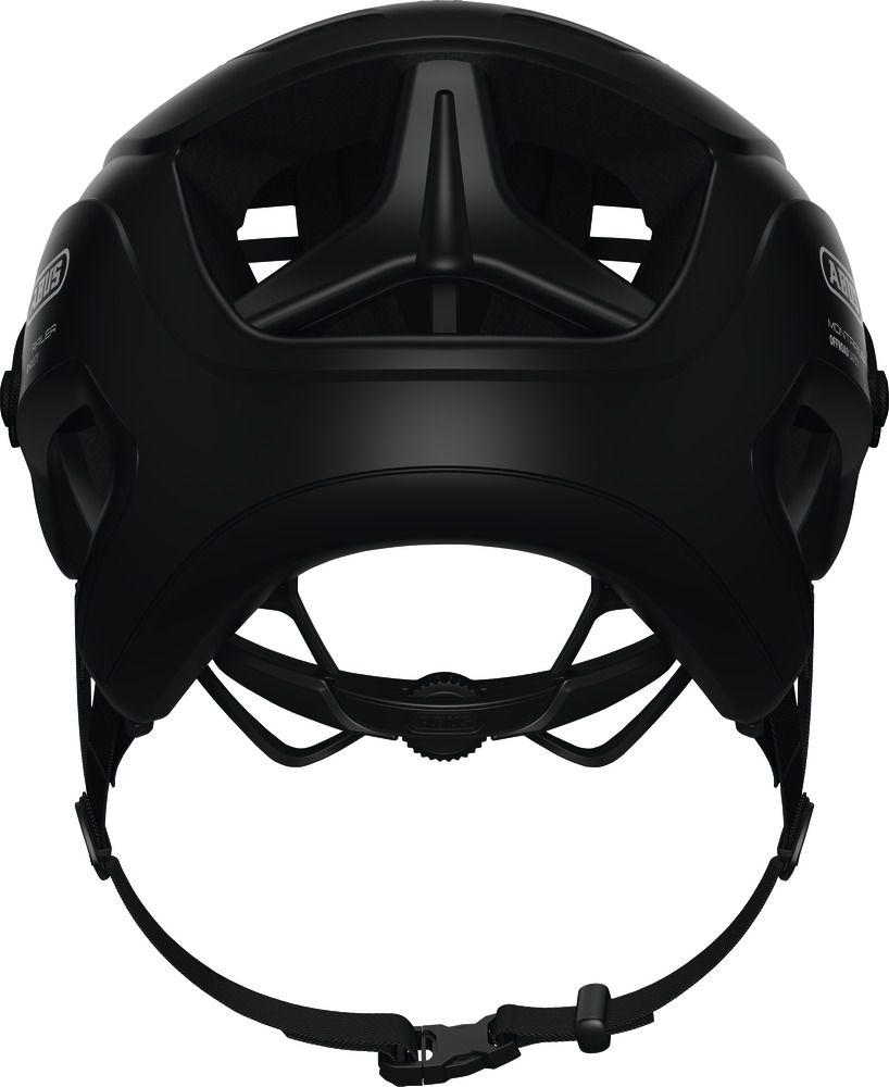 Casque ABUS Montrailer velvet black