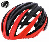 Casque Orbea R10 Rouge/Noir