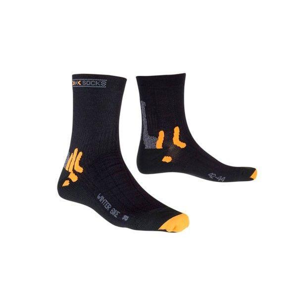 Chaussettes X-Bionic X-Socks Winter Biking