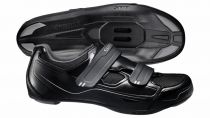 CHAUSSURES SHIMANO CYCLO RT33 NOIR