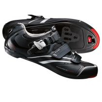 CHAUSSURES SHIMANO ROUTE R088 NOIR