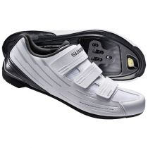 CHAUSSURES SHIMANO ROUTE RP2L Homme Blanc
