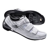CHAUSSURES SHIMANO ROUTE RP3 Homme BLANC