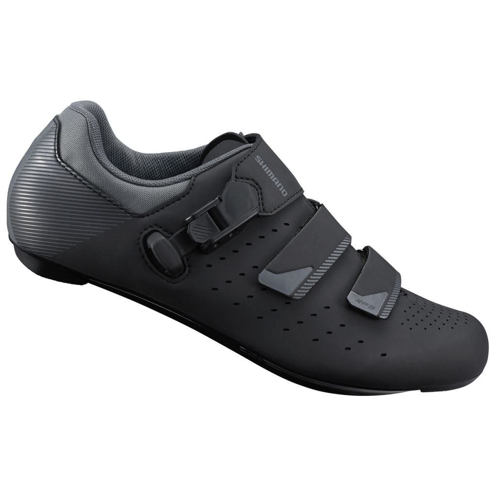 Chaussures Shimano Route RP301 Noir