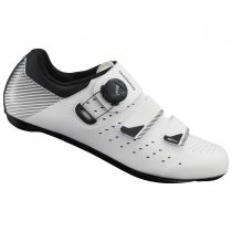 Chaussures Shimano Route RP400 Blanc