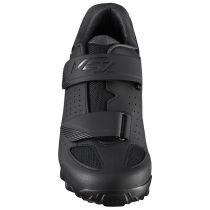 Chaussures Shimano VTT ME100 Noir