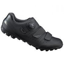 Chaussures Shimano VTT ME400 Noir