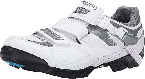 Chaussures Shimano VTT WM64W Blanc Dame