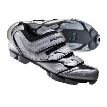 CHAUSSURES SHIMANO VTT XC30 Argent