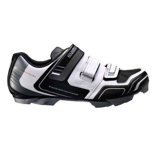 outlet promotion spéciale chaussures de tempérament Chaussures Shimano Vtt XC31 Blanc