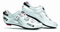 Chaussures SIDI WIRE CARBON Blanches 2016