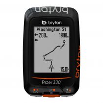 Compteur GPS BRYTON Rider 330 E