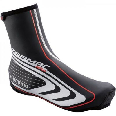 Couvre Chaussures Shimano TARMAC NPU+